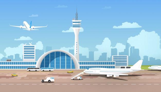 หางานสนามบินสุวรรณภูมิ